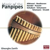 The Magic of the Pan Pipes Songs