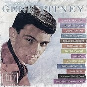 The Many Sides Of Gene Pitney Songs