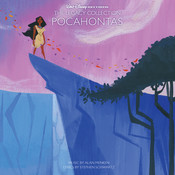 Walt Disney Records The Legacy Collection: Pocahontas Songs