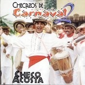 Checazos De Carnaval, Vol. 2 Songs