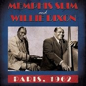 Paris 1962 Songs