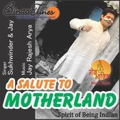 A Salute To Motherland Songs