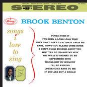 Songs I Love To Sing Songs