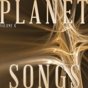 Planet Songs, Vol. 6 Songs