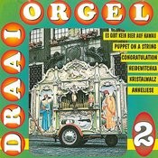 20 Draaiorgel Sucessen, Vol. 2 Songs