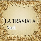 La Traviata, Verdi Songs