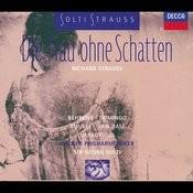 R. Strauss: Die Frau ohne Schatten (3 CDs) Songs