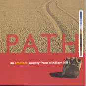 Path - An Ambient Journey From Windham Hill Songs