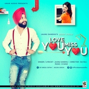 I love you i miss you song