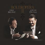 Boleropera II Songs