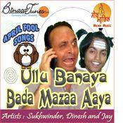 Ullu Banaya Bada Maza Aaya Songs