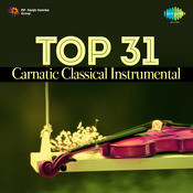 Top 31 Carnatic Classical Instrumental Songs