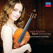 J.S. Bach: Concerto for Violin, Oboe, and Strings in D minor, BWV 1060 - 3. Allegro Song