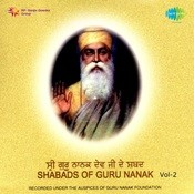 Shabads Of Guru Nanak Vol 2 Cd 1 Songs