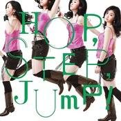 Hop, Step, Jump! (4-Track Maxi-Single) Songs