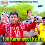 Foji Karamveer Vol Four Songs