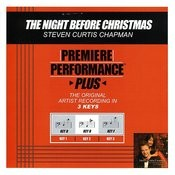 The Night Before Christmas (Performance Tracks) Songs