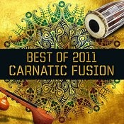 Best Of 2011 - Carnatic Fusion Songs
