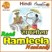 Real Ramleela Nautanki Songs