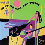 Wave: The Antonio Carlos Jobim Songbook Songs