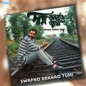 Brishti tomake dilam | modern bengali songs | srikanto acharya.