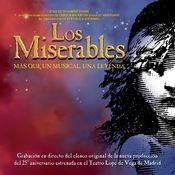 Los Miserables. Mas que un musical, una leyenda Songs