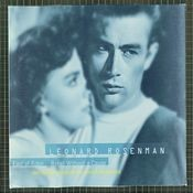 The Film Music Of Leonard Rosenman: East Of Eden, Rebel Without A Cause Songs