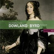 Dances from John Dowland's Lachrimae and Consort music and songs by William Byrd Songs