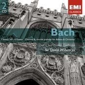 Bach: Cantata No 147; The Six Motets; Chorales & Chorale Preludes for Advent and Christmas Songs