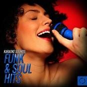 Karaoke Sounds: Funk & Soul Hits Songs