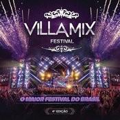 Villa Mix Festival - 4ª Edição (Deluxe) [Ao Vivo] Songs