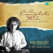 Raga Kirwani A Concert Of Pt Shiv Kumar Sharma Songs