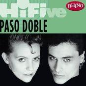 Rhino Hi-Five: Paso Doble Songs