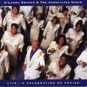 Live... A Celebration Of Praise Songs