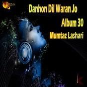 Dilri Munjhi Pai MP3 Song Download- Danhon Dil Waran Jo