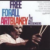 Free For All (Remastered / Rudy Van Gelder Edition) Songs
