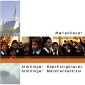 Marienlieder Songs