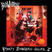 Party Bangers: Volume 1 Songs