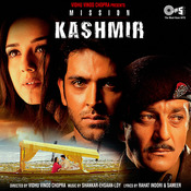 Mission Kashmir Songs