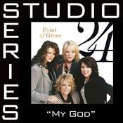 My God [Studio Series Performance Track] Songs