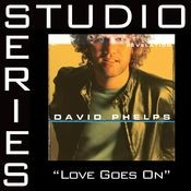 Love Goes On [Studio Series Performance Track] Songs
