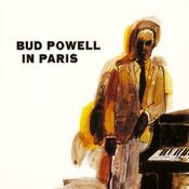 Bud Powell In Paris Songs