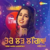 Tere Larh Laghiyan Song