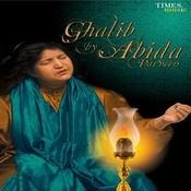 Ghalib By Abida Parveen Songs