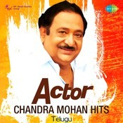 Actor Chandra Mohan Hits Songs