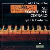 Sei Sonate per cimbalo Songs