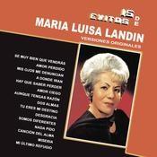 15 Éxitos de María Luisa Landín - Versiones Originales Songs