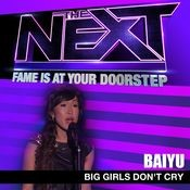 Big Girls Don't Cry Songs