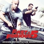 Danza Kuduro MP3 Song Download- Fast And Furious 5 - Rio