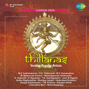 Thillans Various Artistes Vocal Songs